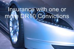 Click for a call back regarding your Insurance with DR10 conviction enquiry